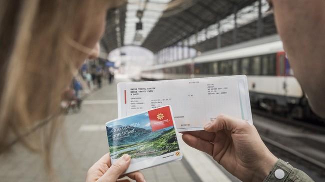 Swiss pass desconto raileurope
