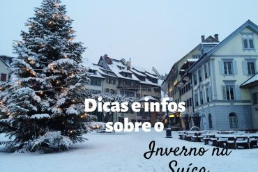 inverno na suiça