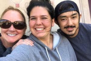 Bree, Masa, Cherri - Healthier Mexican Taco