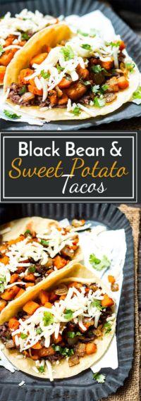 Healthier Tacos recipe