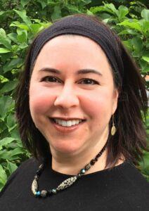 Stephanie Frumkin - Educational Consultant