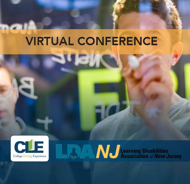 LDANJ Virtual Conference
