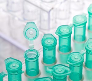 Vials. Medical Device Supplier?
