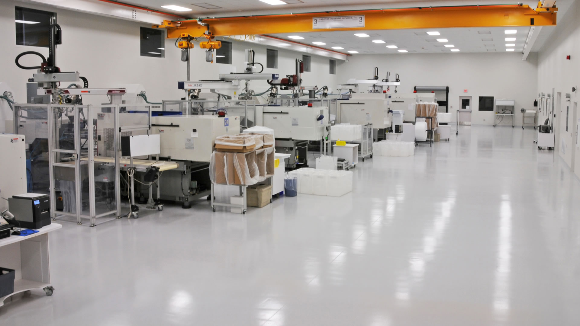 Medical Injection Molding  PCI Medical Injection Molding Supplier