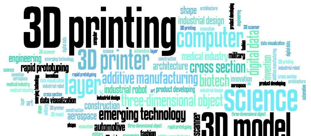 Rapid 3d-printing