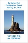 2016-01-31 Bulletin