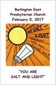 2017-02-05 Bulletin