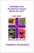 2017-03-26 Bulletin