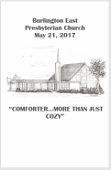 2017-05-21 Bulletin
