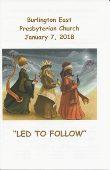 2018-01-07 Bulletin