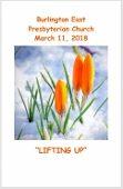 2018-03-11 Bulletin