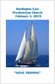 2019-02-03 Bulletin