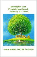2019-02-17 Bulletin
