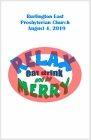 2019-08-04 Bulletin