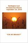 2019-09-29 Bulletin