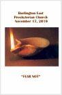 2019-11-17 Bulletin