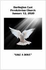 2020-01-12 Bulletin