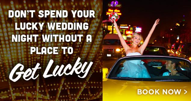 vegas.com wedding ad copywriting