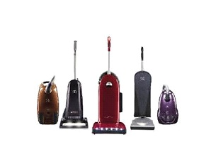 Household Vacuums