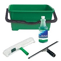 Professional Window Cleaning Supplies