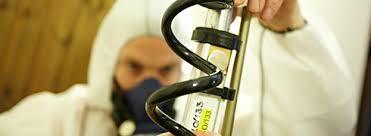 Asbestos Investigations and Air Monitoring Prior to Demolition