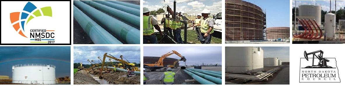 Oil & Gas Construction | LGC Global
