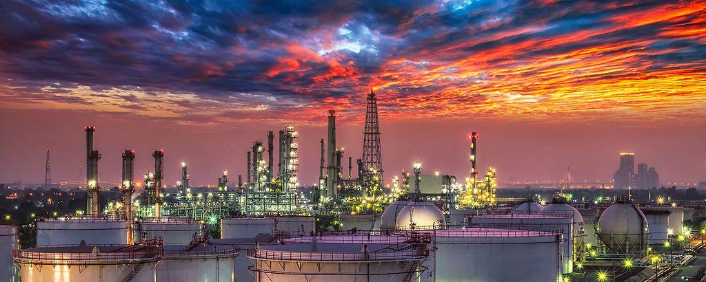 Oil & Gas Construction