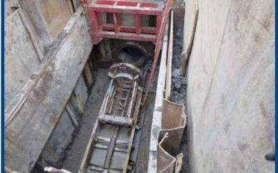 Sewer Separation – CSO 4
