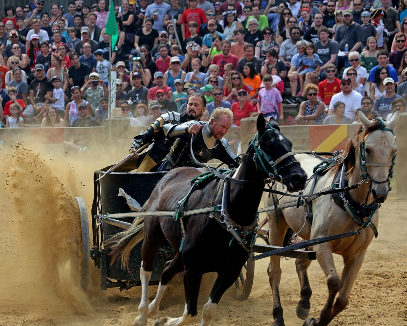 Frank Tirrell - Honorable Mention - Best Photograph - Chariot on Fire