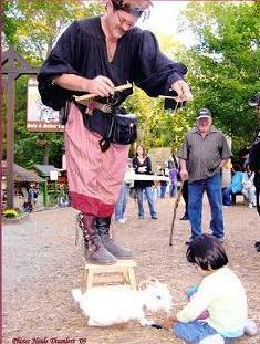 Maryland Renaissance Festival