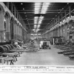 Rock Island Arsenal ordnance depot