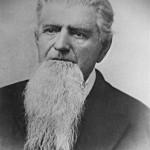 Gov. Nelson Dewey
