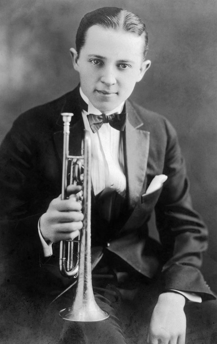 Bix Beiderbecke: From Musical Prodigy to Jazz Legend