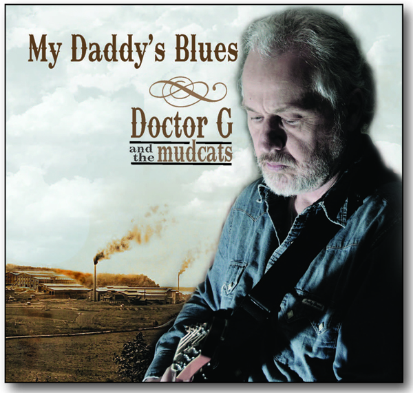 Song of the Day: Gonna Be Free by Doctor G and the Mudcats