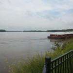 New Boston, IL riverfront