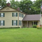 Alexis Phelps House; Oquawka, IL