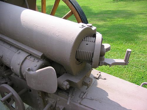 M1906 4.7 Field Gun 4jpg