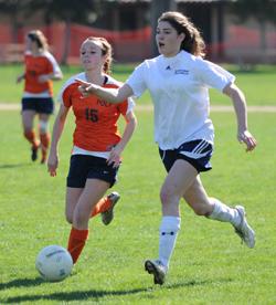 Erin Stone - Laguna Blanca Girls Soccer