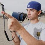 Blake Dorfman, Presidio Sports Co-Founder