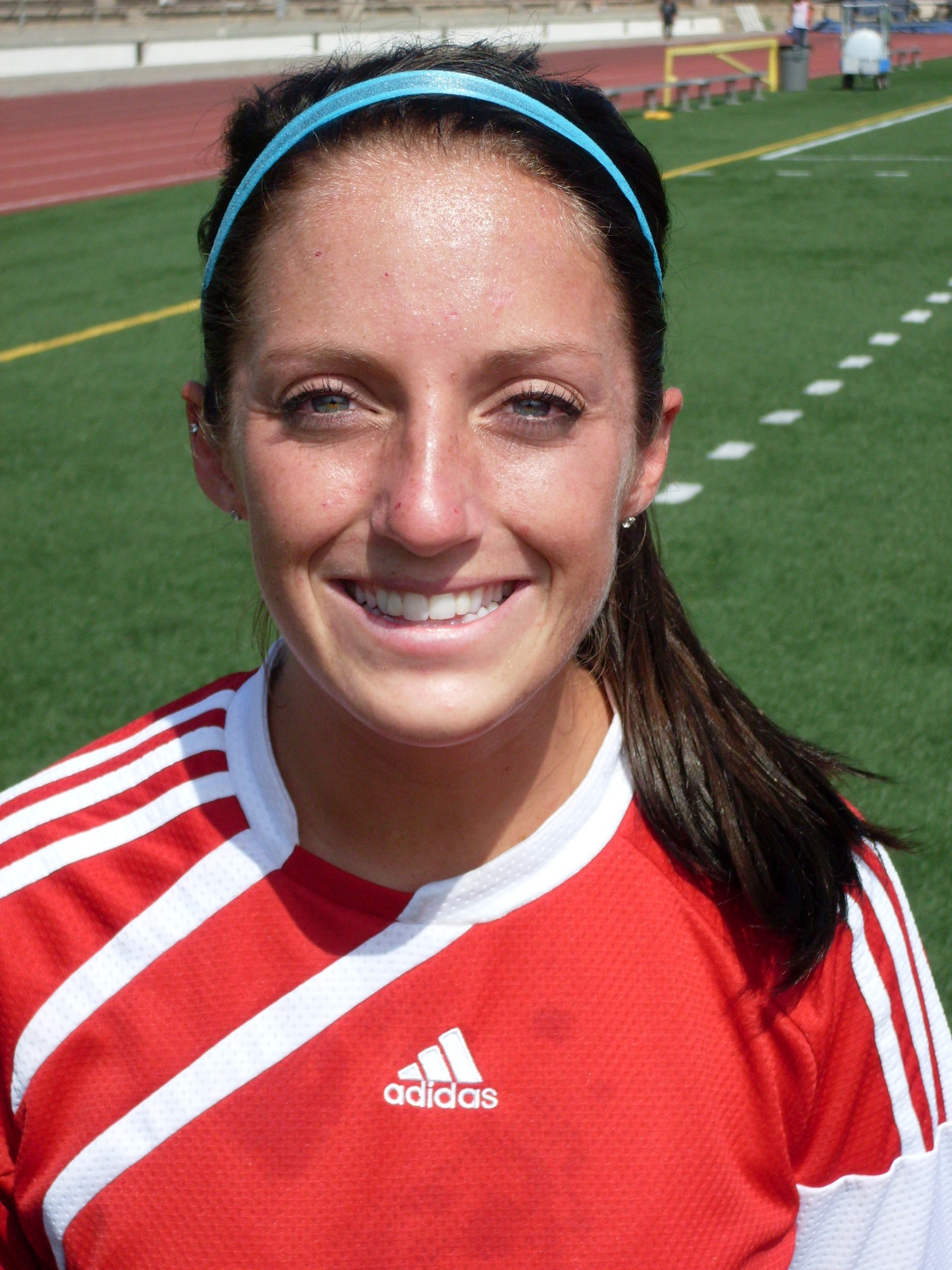 Jessica Domenichelli