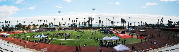 La Playa Stadium