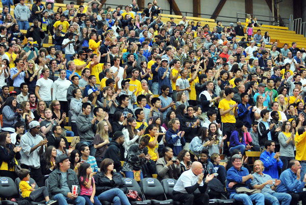 UCSB Thunderdome