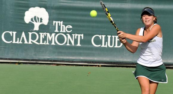 Claremont Tennis Club