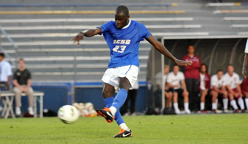 UCSB Soccer