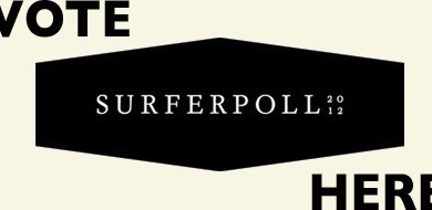 Surfer Poll 2012