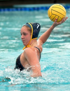 Shannon Cleary - Dos Pueblos Water Polo