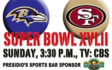Super Bowl XVLII