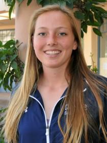 Female Athlete of the Week Veronika Gulvin