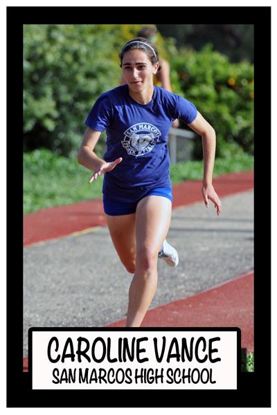 Caroline-Vance