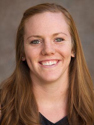 Kelsie Sampson - Westmont Basketball